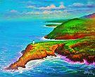 Kiluea Lighthouse Kauai by jyruff