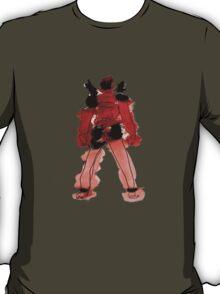 Dead Pool Guy Tee T-Shirt
