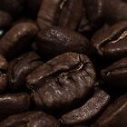 Coffee Beans by Matthew Clark