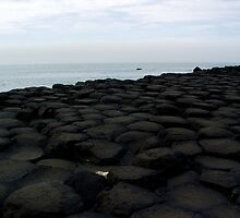 Giants Causeway by sparky178