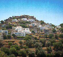 Greek Delight by Teresa Pople
