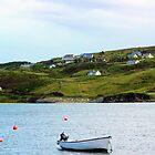 Teelan Bay, Ireland by sparky178