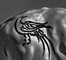 Quetzalcoatl by Peter Maeck
