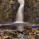 Lealt Falls (2) by Karl Williams