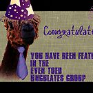 Congrats banner by AngieBanta