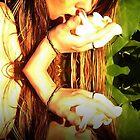 Magnolia Kisses by Angela Pari Dominic Chumroo