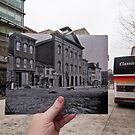 Looking Into the Past: Ford's Theatre, Washington, DC by Jason Powell