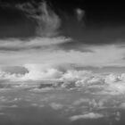 Clouds by Richard Hepworth