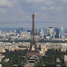 Bastille Day Flyby by sjames