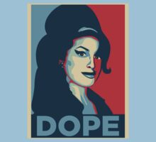 Amy Winehouse Dope by PeytonNash