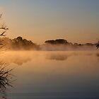 Brinker Lake by Wheelssky