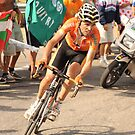 Samuel Sanchez by procycleimages