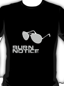 Burn Notice T-Shirt