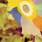 Summer Pinwheel by Teresa Young