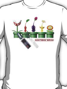 Nintend'Gro Gardening,  T-Shirt