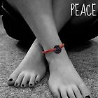 Peace by Laura Jackson