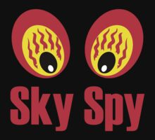 Sky Spy by Blackwing