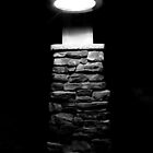 Lonely Lamp by Scott Loucks