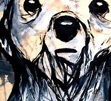 bipolar bear  by starheadboy
