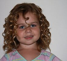 curly sue by elladoor
