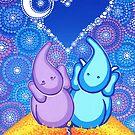 Cosmic Soul Mates by Elspeth McLean