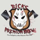 Ricks Brew II by Jack Burton