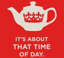 Keep Calm, and have a cuppa by stib