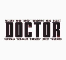 The Doctor by Emma Harckham