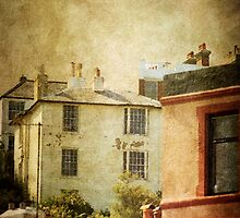 A little Tuscany in Hastings by Nicola Smith