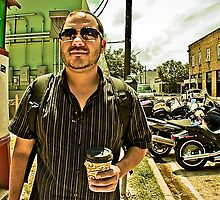Rock-A-Billy Saturday by counterpartfilm