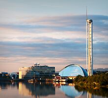 Clydeside by chriscyner