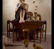 Beatrix' Revenge by Tamara Rogers