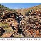 Lennard Gorge by Mark Ingram Photography