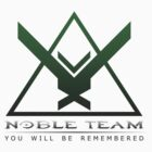 Noble Team by Adam Angold