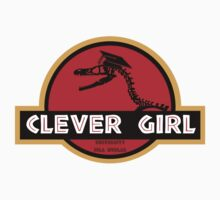 Clever Girl Kids Clothes
