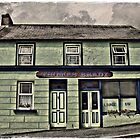 Brady&#x27;s Bar by Julesrules