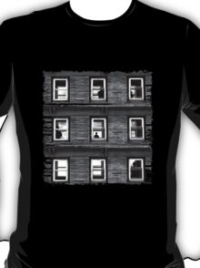 The Hideout T-Shirt