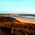 Mouth of the Blackwood River by georgieboy98