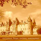 Callendar House  by ©The Creative Minds
