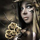 Scorpion Flower by Silviya  Yordanova