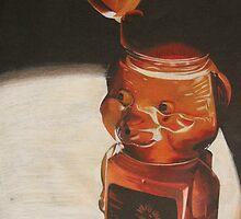 Honeybear by mister0550