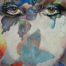 Face Paintings Calendar by Michael Creese