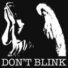 Don't Blink by bookalicious