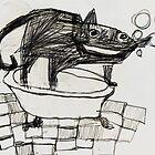 bathtime by Shylie Edwards
