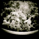 Landscape of Popcorn by motherhenna