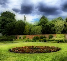 Delapre Abbey Grounds - Northampton by Mark Johnson