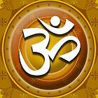 OM, AUM HINDU, HINDUISM, HINDU GOD, GANESH, GANESHA by mahamukhi