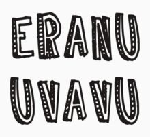 Eranu, Uvavu by Earth-Gnome