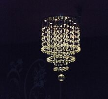 Simple Chandelier  by katm