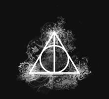The Deathly Hallows by SMalik